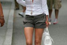 Fashion ideas - shorts