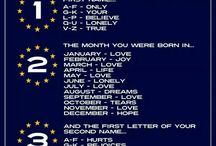 Eurovision / The joy of Europe!