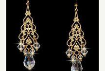 Bridal Earrings Under $20!