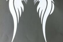 Tattooyu  / Welcome to my New Airbrush and Glitter Tattoo Stencils Website