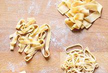Come fare la pasta in casa