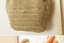 2 make with plastic bags