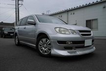 Mitsubishi Airtrek 2002  Silver - Buy used cars cheaply from Japan. / Refer:Ninki25121 Make:Mitsubishi Model:Airtrek Year:2002 Displacement:2400 CC Steering:RHD Transmission:AT Color:Silver FOB Price:2,900 USD Fuel:Gasoline Seats  Exterior Color:Silver Interior ColorGray Mileage:143,000 Km Chasis NO:CU4-0005096 Drive type  Car type:Wagons and Coaches