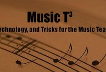 Music Education - Blogs / by Music K-8 magazine