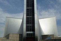JAPAN / japan architecture visited