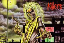 Albums / Killers (1981) / La producción en esta ocasión corrió a cargo de su inseparable -a partir de este momento Martin Birch, quien había producido a Deep Purple (recordemos que la EMI pretendía convertir a Iron Maiden en unos nuevos Deep Purple, Black Sabbath y Whitesnake, entre otros. http://www.maidenthebeast.com/web/albums/killers