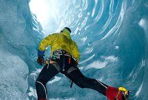 Norway Glaciers