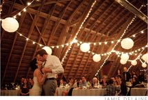 Wedding Ideas / by Carla Ohman