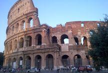 Rome - Italy / http://en.wikipedia.org/wiki/Rome  http://it.wikipedia.org/wiki/Roma