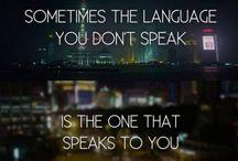 Languageholic