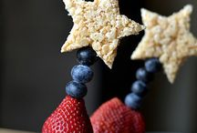 Let Freedom Ring! -July 4th Ideas