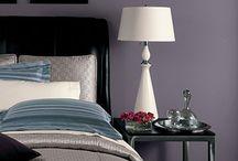 Интерьеры спальня