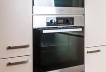 Kitchen - Oven Ideas