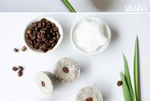 Diy's - coconut oil