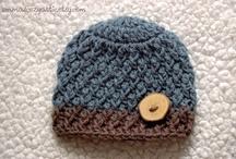 Crochet Projects / by Stephanie Beveridge