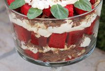 Trifles / Quick, easy, tasty desserts / by Julie Chao