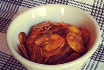 Veg Chips