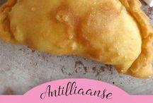 Antiliaans eten