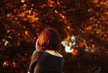 Redhead Season / Happy Fall, Redheads! We call this time of year 'Redhead Season'! See why below! #RedheadSeason #FallSeason