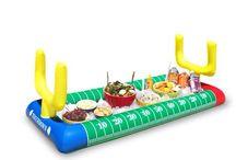 Football / Inflatable football stadium