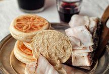 Italian food: Modena TigelLa La Land