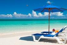 Turks & Caicos / by CheapCaribbean.com