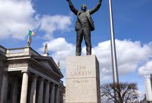 The Road to the Rising - Easter Monday 2015 / On Easter Monday, April 6th 2015, RTÉ Road to the Rising explores Ireland in the run up to the Revolution, as well as the ideas, people and the socio-economic forces which would shape the events of Easter Week 1916.