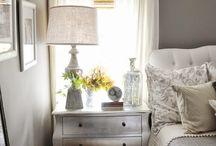 ~MASTER BEDROOM~ / by Kim Lukens