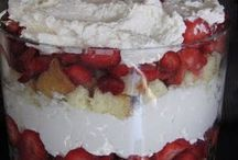 Recipes - Trifle / by Just Jeri