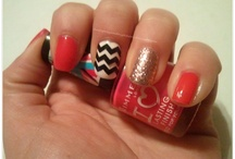 For the nails I wish to have.