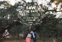 Save the Date P+A