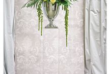 Floral Products / Bridal Wands, Pedestals, Vases, Corsages, Boutonnieres and other floral based wedding products we have available.