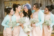 kytice svatební