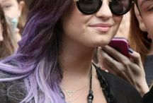 -Demi Lovato. / My idol, inspiration & the reason to stay strong.