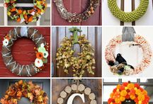 Fall Favorites / by Brittany George