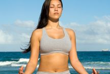 How to Release Your Inner Strength with Meditation / Many Yoga classes are filled with students who are developing the inner strength to deal with stress.  #innerstrength #meditation http://www.aurawellnesscenter.com/2012/01/23/how-to-release-your-inner-strength-with-meditation/