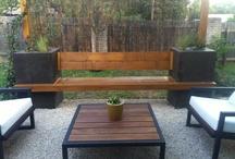 Outdoors / Patio ideas