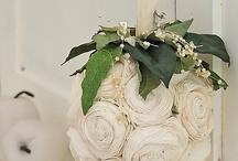 Wedding Ideas / by Sheryl Ryan Taylor