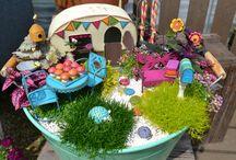 Mia fairy garden