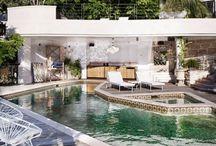 Backyards & Private Decks