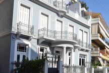 LASITHIOU KRITIS STREET & SXISTIS / Nikolas Dorizas Architect Architettura IUAV Venezia Tel: +30.210.4514048 Address: 36 Akti Themistokleous – Marina Zeas, Piraeus 18537. ΑΝΑΣΤΗΛΩΣΗ ΝΕΟΚΛΑΣΣΙΚΟΥ ΚΤΙΡΙΟΥ. ΙΣΟΓΕΙΟ ΕΔΡΑ ΝΑΥΤΙΛΙΑΚΗΣ ΕΤΑΙΡΕΙΑΣ. Α' ΟΡΟΦΟΣ ΚΑΤΟΙΚΙΑ ΟΔΟΣ ΚΡΗΤΗΣ ΛΑΣΙΘΙΟΥ & ΣΧΙΣΤΗΣ. RESTORATION OF A NEOCLASSICAL BUILDING. GROUND FLOOR TRANSFORMED INTO OFFICE SPACE FOR A SHIPPING COMPANY 1ST FLOOR TRANSFORMED INTO RESIDENCE LASITHIOU KRITIS STREET & SXISTIS