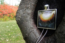 Art Pendants by Carrie / by Carrie Paquette
