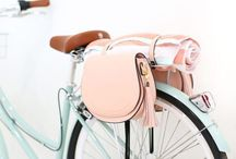 Cycling and accessories