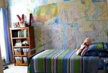G bedroom