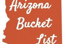 USA bucket list