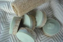 DIY Homemade Soaps