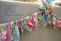 Garland, Bunting, and Banners / by Your Paper Pantry