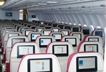 Our new Airbus 330-300 / by Jet Airways India