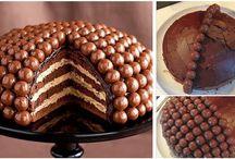 kake og mat