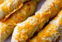 Recipes: Dough - Bread
